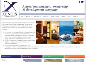xenois.com