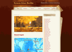 xenon-kino.de