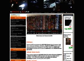 xenon-led.fr