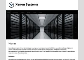 xenon-systems.com