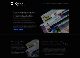 xenon-webdesign.co.uk