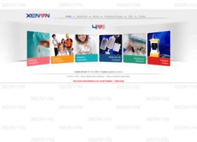 xenon.com.br