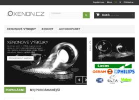 xenon.cz