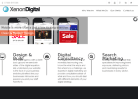 xenondigital.co.uk