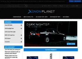 xenonplanet.com