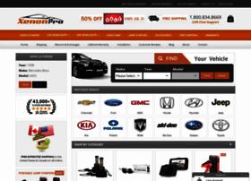 xenonpro.com
