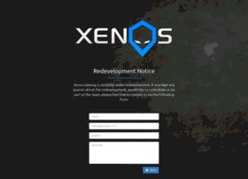xenosgaming.co.uk