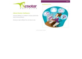 xenotar.com