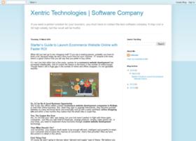 xentrictech.blogspot.in