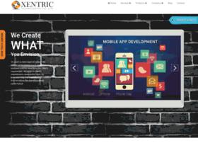 xentrictechnologies.com