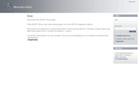 xentry-shop.mercedes-benz.com