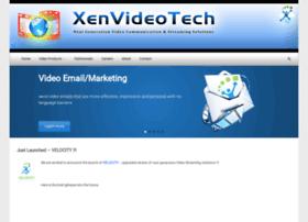 xenvideotech.com