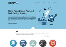 xenyomedia.com