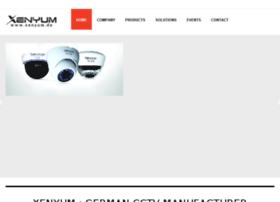 xenyum.com