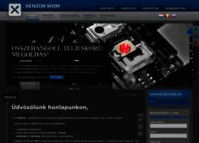 xenzor.ro