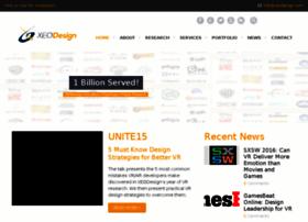 xeodesign.com
