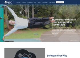 xeosoftware.com