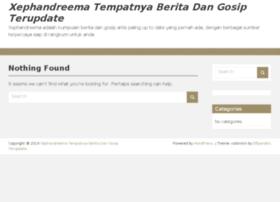 xephandreema.com