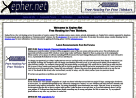 xepher.net