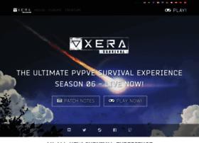 xeragame.com