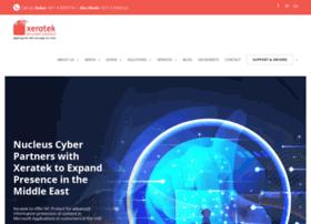 xeratekuae.com