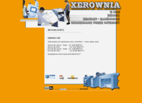xerownia.com
