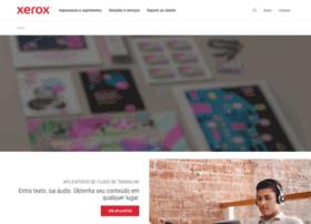 xerox.com.br