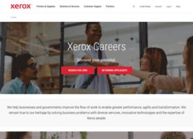 xeroxcareers.com