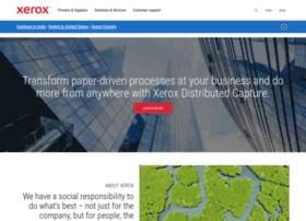 xeroxindia.com