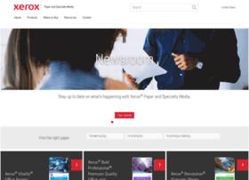 xeroxpaperusa.com