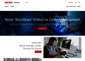 xeroxscanners.com