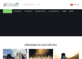 xethuedanang.com