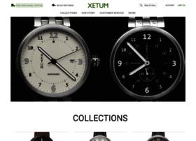 xetum.com