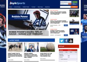 xfactor.boylesports.com