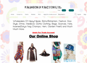 xfactorwholesale.co.uk