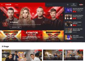 Xfaktor.rtlklub.hu