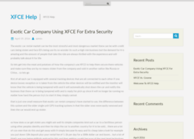 xfce-help.org