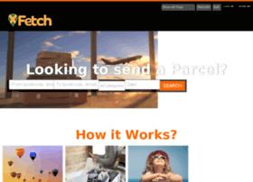 xfetch.com