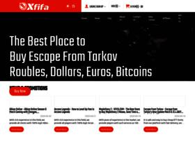 xfifa.com