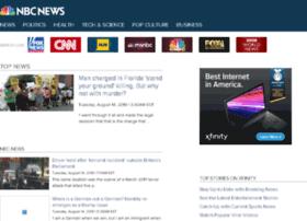 xfinity.nbcnews.com