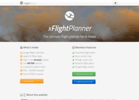 xflightplanner.net
