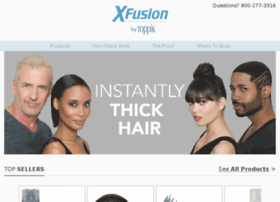 xfusionhair.co.uk