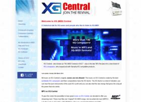 xg-central.com