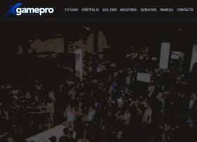 xgamepro.net