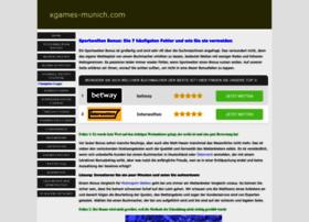 xgames-munich.com