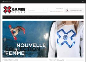 xgamesshop.fr