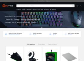 xgaming.com.ar