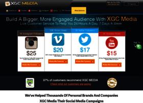 xgcmedia.com