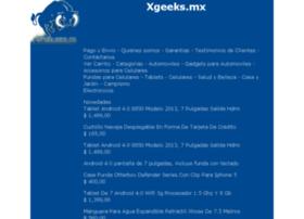 xgeeks.mx
