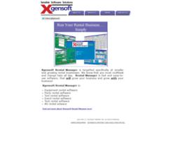 xgensoft.com